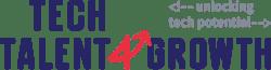 Techtalent4Growth Logo